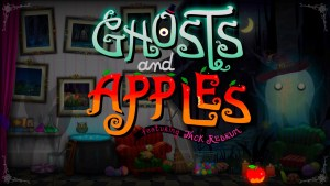 Ghosts And Apples