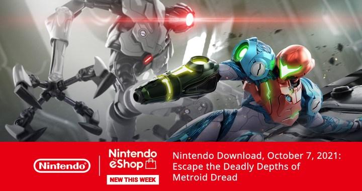 NintendoDownload10072021 EscapeTheDeadlyDepthsOfMetroidDread 01