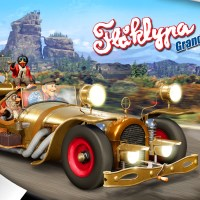 Release Date and new Trailer for Pinchcliffe Grand Prix revealed
