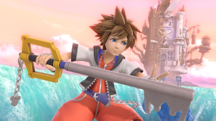 Sora from theKINGDOM HEARTSseries will be the final DLC fighter added toSuper Smash Bros. Ultimate