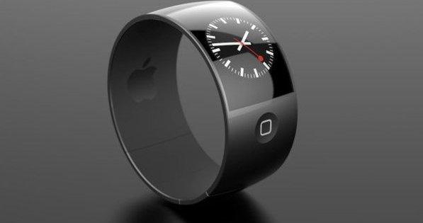 Relógio inteligente Apple