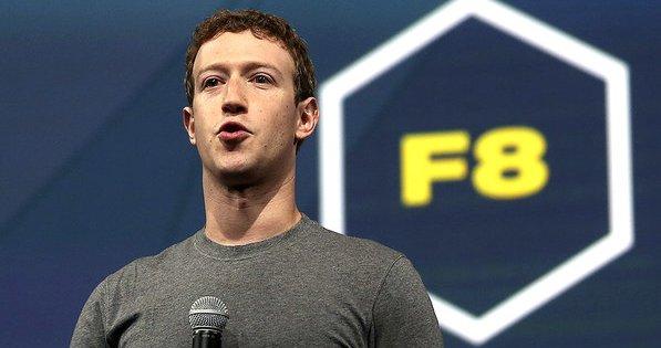 Facebook permitirá que usuários acessem apps de forma anônima