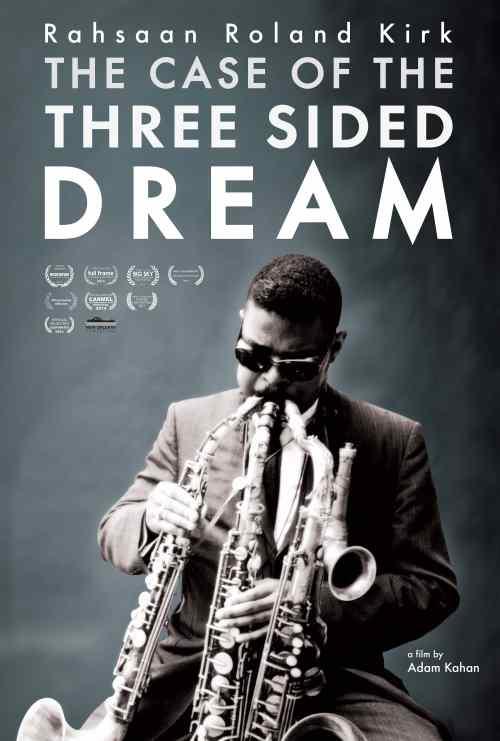 KIRKThree Sided Dream film poster