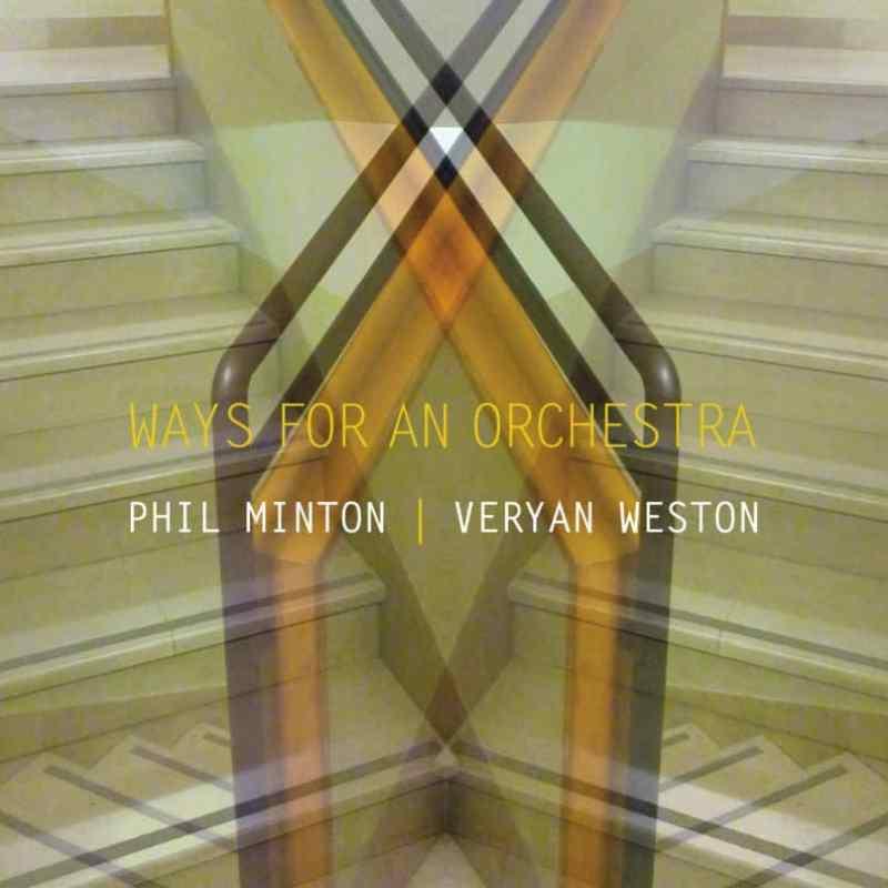 ida 036 – Phil Minton & Veryan Weston – WAYS FOR AN ORCHESTRA