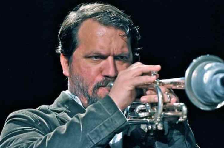 Rob Mazurek (photo by Daniel Vass)