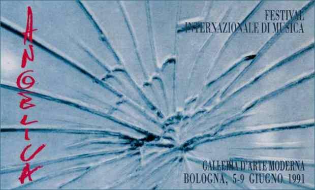 Festival AngelicA 1991