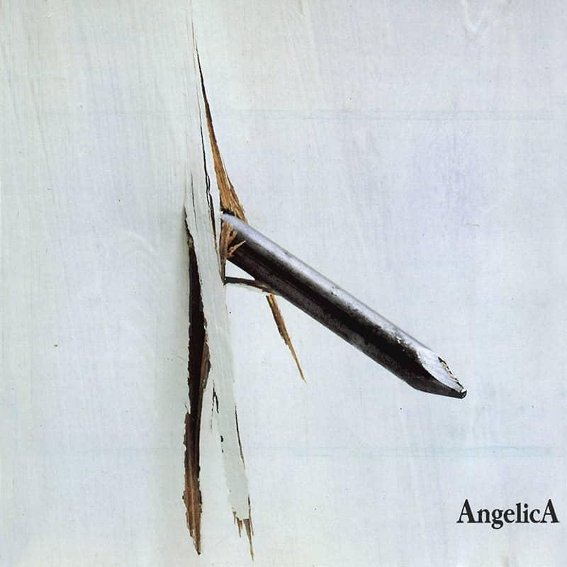 Angelica 1993