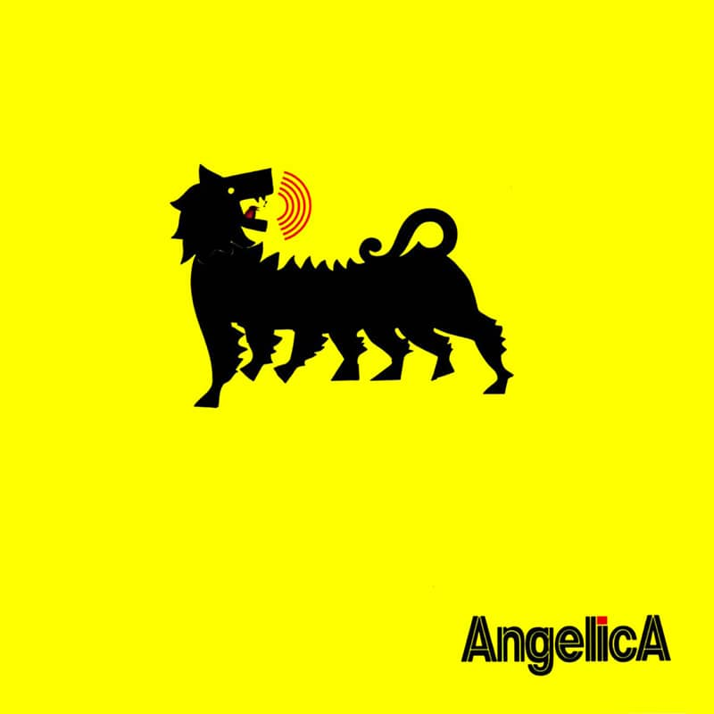 Angelica 1997