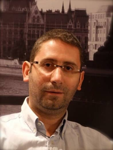 Bruno Perrault