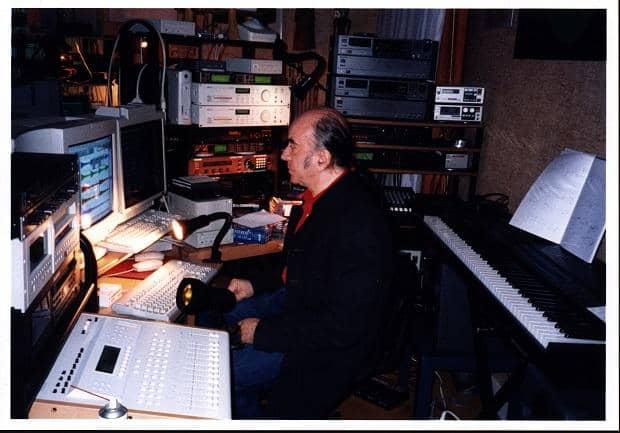 Jean-Claude Eloy (1998)