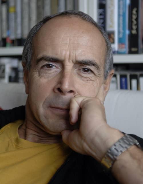 Alain Louafi