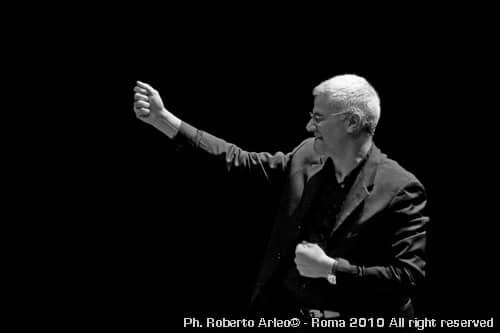 Tonino Battista (photo by Roberto Arleo)