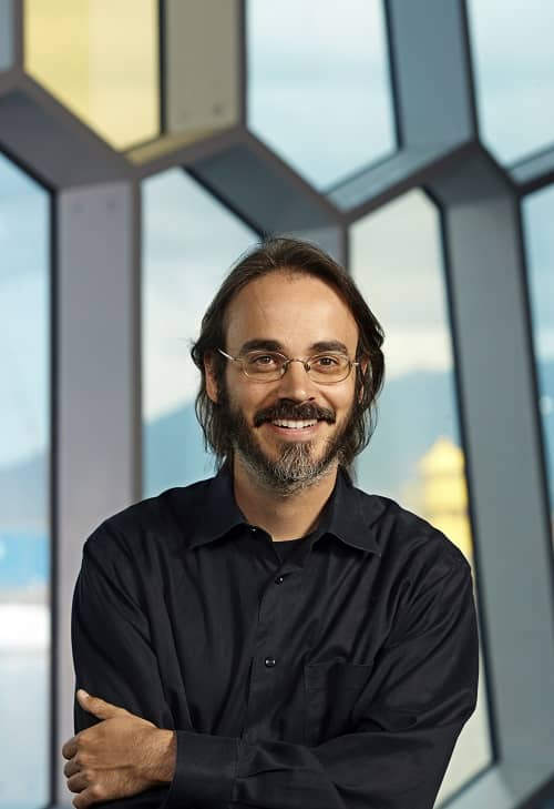 Ian Volkov