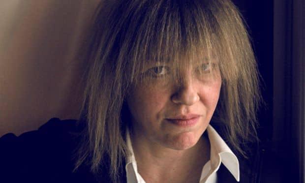 Karen Mantler