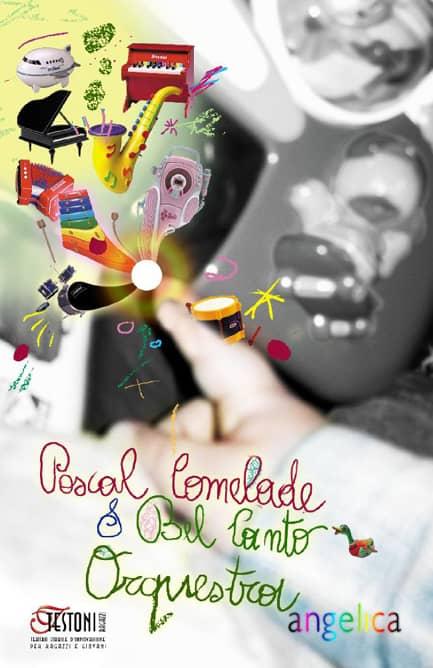 Pascal Comelade -Bel Canto Orquestra