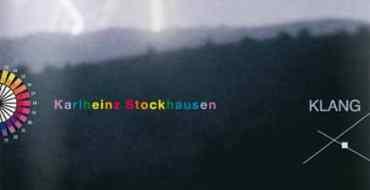 AngelicA 16 - Karlheinz Stockhausen – 2006