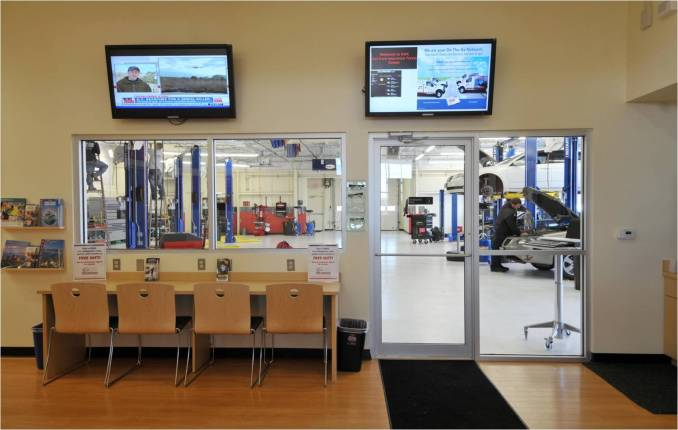 Finding An Auto Repair Shop You Can Trust Aaa Approved