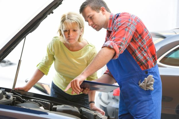 Auto Repair Labor Rates Explained Aaa Approved Auto