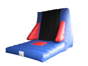 Inflatable Games Hire Bungee Run Gladiator Duel