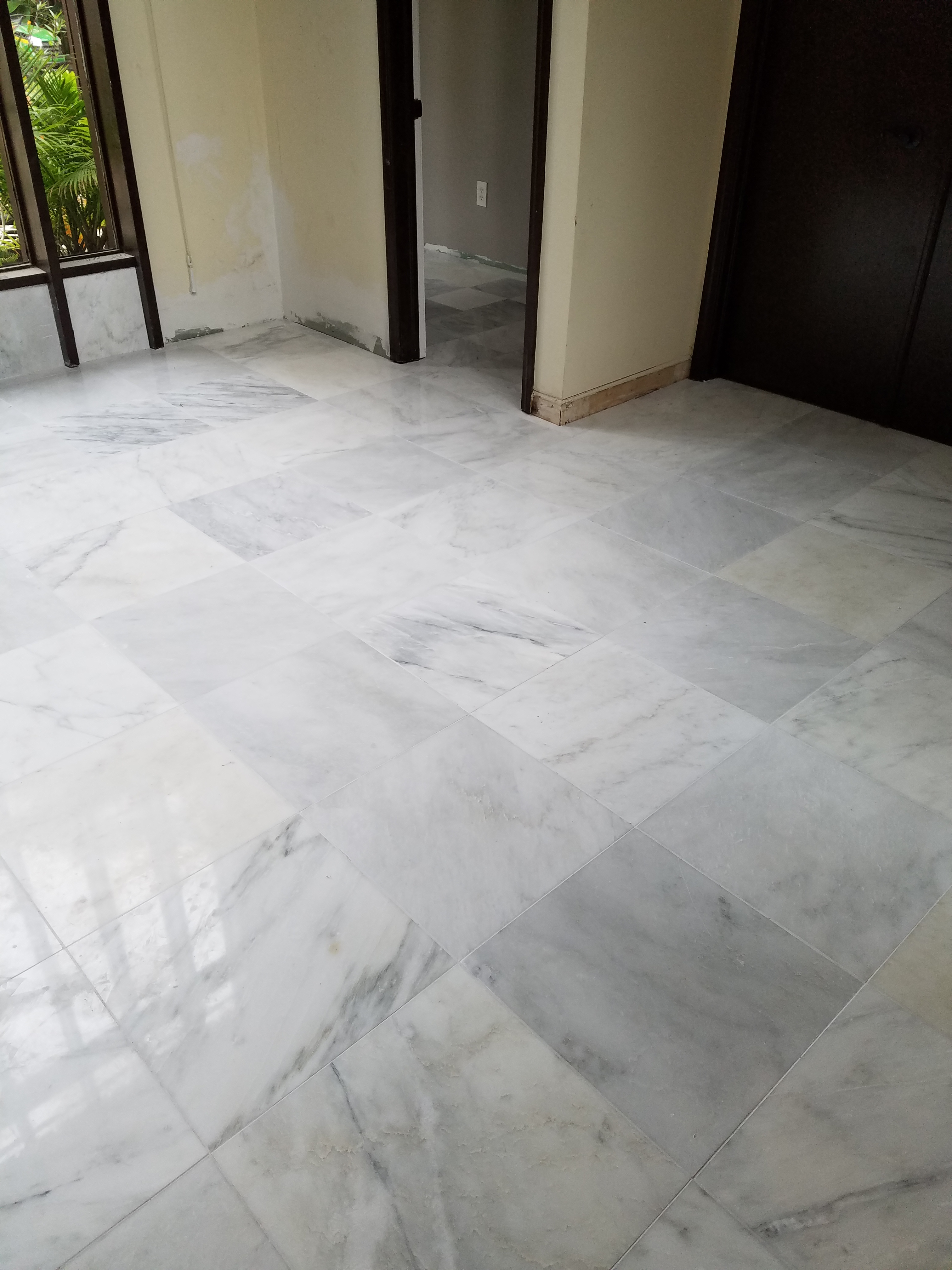 Carrera Marble Floor Installation In Beauclerc Area