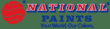 National Paint LOGO