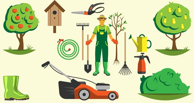 Different Tasks That A Tree Service Company Can Do for You
