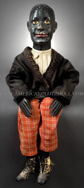 Black Dolls Website American