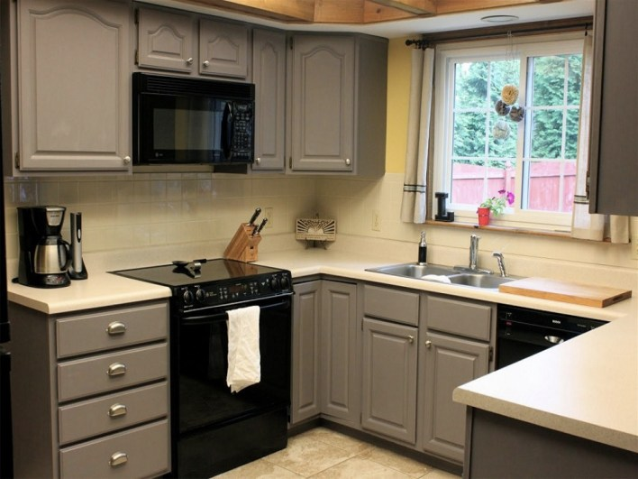Kitchen Cabinets For Less Ontario