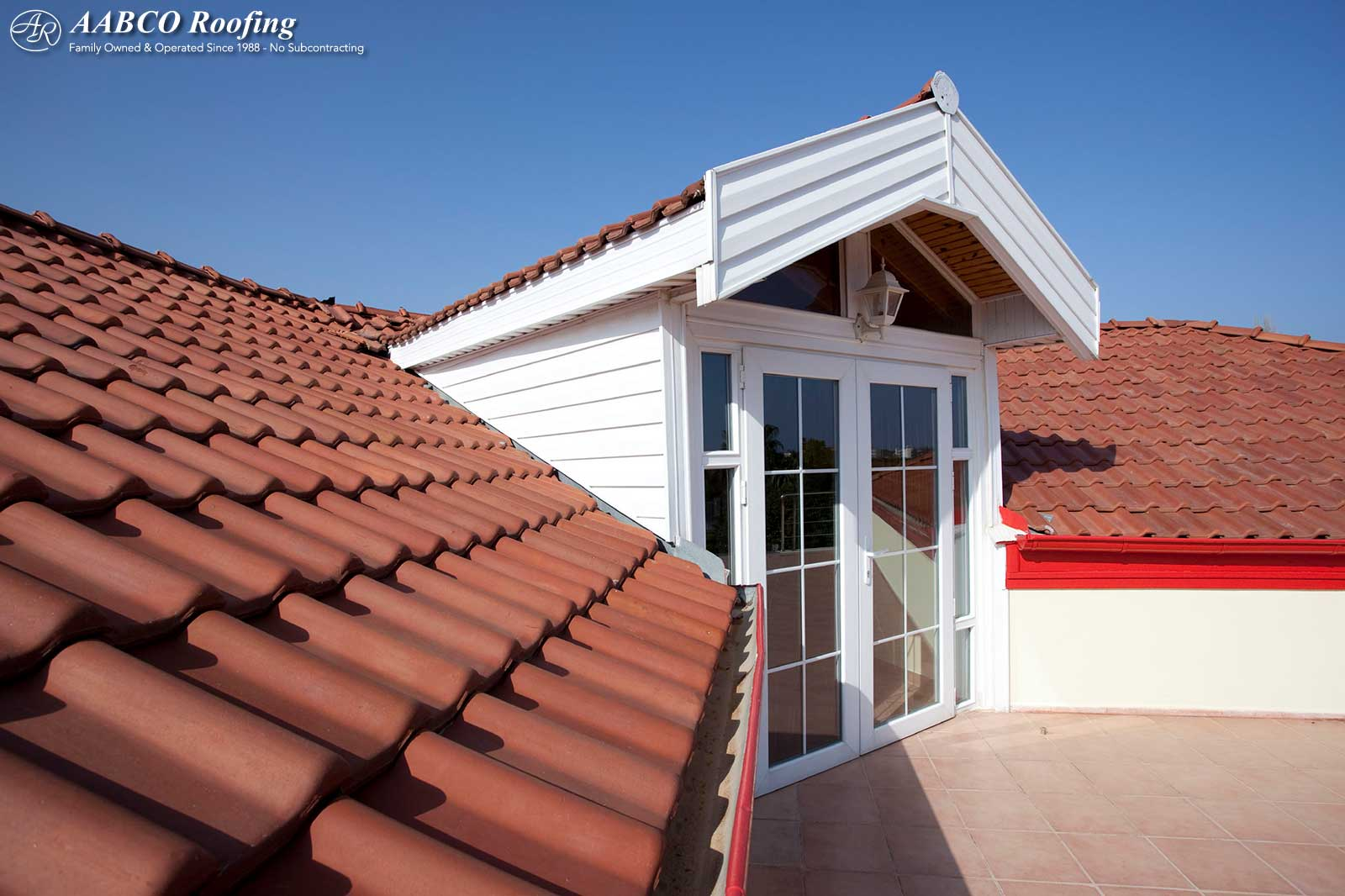 the importance of tile roof repair in