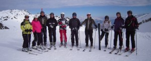 Mayrhofen 2011