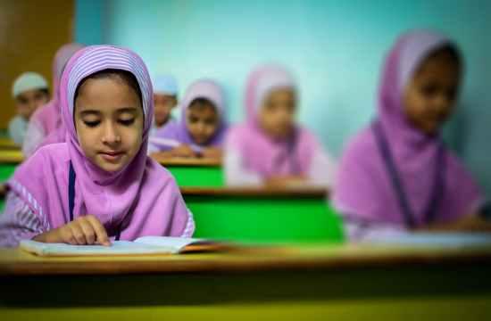 تعلیم نسواں