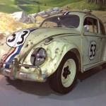Herbie The Love Bug Aaca Museum