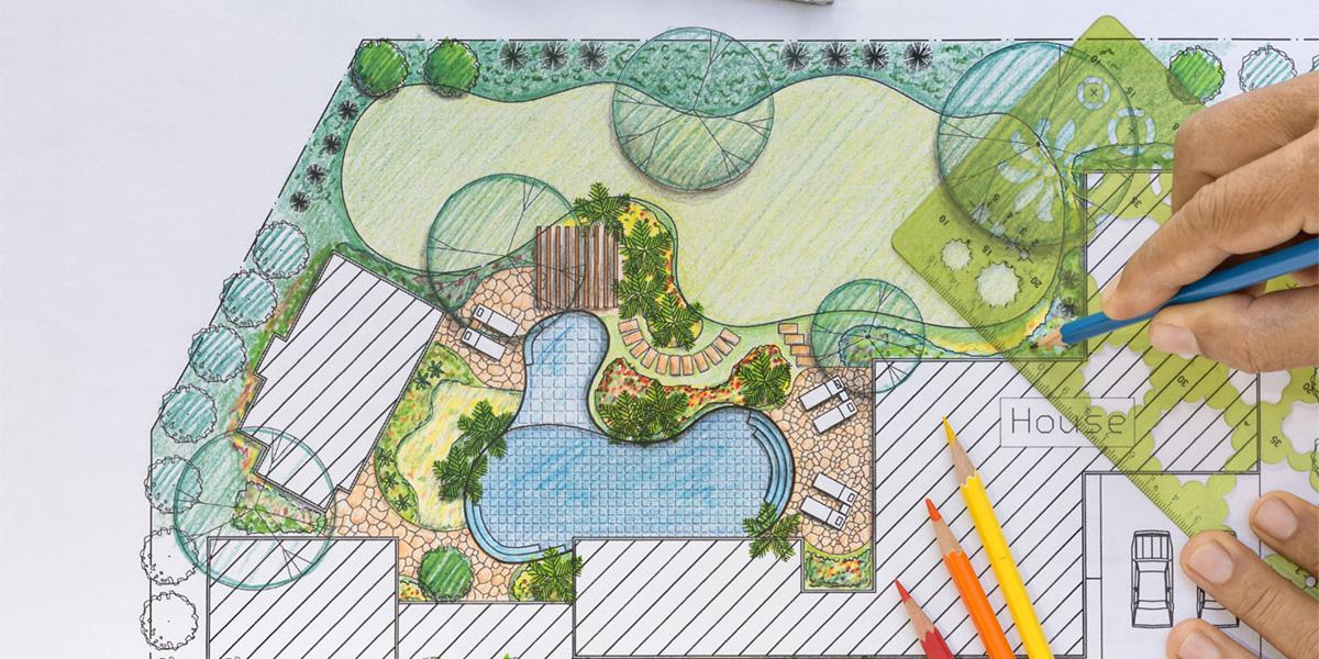 Landscape Design Major