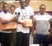 Kwaw Kese To Feed 1000 Inmates On Valentine's Day