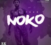 Yaa Pono – Noko (Shatta Wale Diss) (Prod. By Jay Twist)