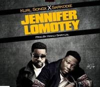 Krobo Youth Demand GhC 2M from Kurl Songx, Sarkodie Over Jeniffer Lomotey Song