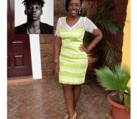 PHOTOS: Stonebwoy To WED Dr. Louisa Ansong This Friday in Tema