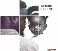 SARKODIE UNVEILS COVER AND TRACKLIST FOR HIS 5TH STUDIO ALBUM