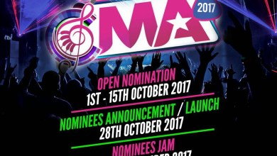Photo of CALL FOR NOMINATIONS OPENS FOR THE 2017 CENTRAL MUSIC AWARDS