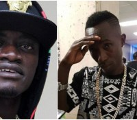 VIDEO: Swedru Armed Robbers Threaten Nkansah Lilwin Over One Corner Song