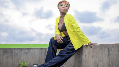 Photo of Efya Reveals her Top Four Ghanaian Musicians