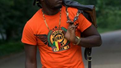 Photo of Is Ghanaian Artiste, Kahpun, inking a deal with a record label in Jamaica?