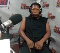 I feel marginalized because I'm from Volta region – Edem