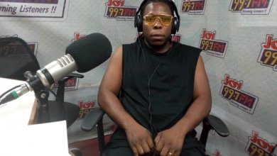 Photo of I feel marginalized because I'm from Volta region – Edem