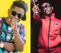 Wizkid is not a superstar – Shatta Wale
