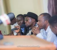 VIDEO: The Journey, The People – TeePhlow On How He Started Rap