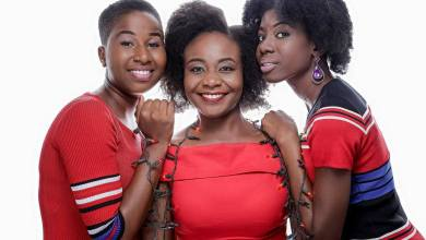 """Photo of Best Wishes from """"Afrocabello"""" the brand that advocates natural hair."""