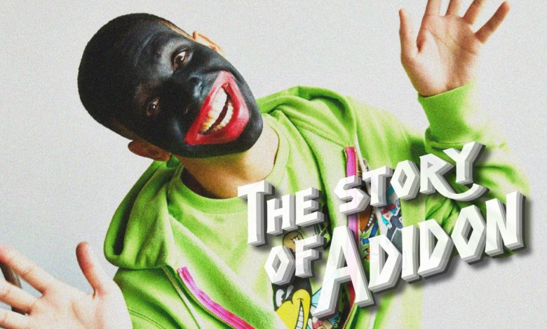 Photo of LYRICS: Pusha-T – The Story of Adidon