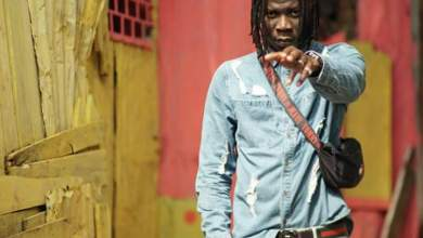 Photo of Refrain from engaging in insults and attacks on social media – Stonebwoy to fans