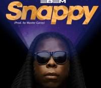 Edem – Snappy (Prod. By Masta Garzy)